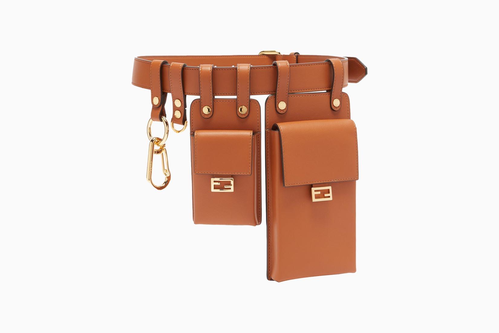best belt bags women Fendi review Luxe Digital