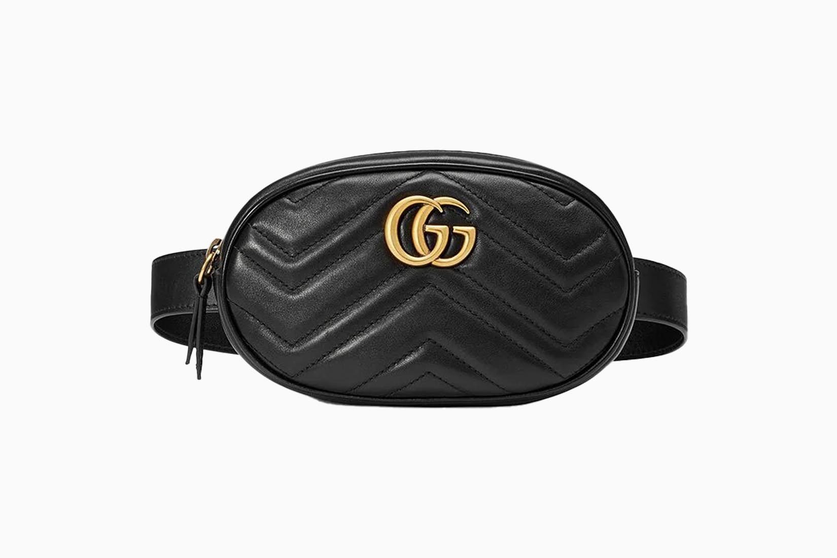 best belt bags women Gucci review Luxe Digital