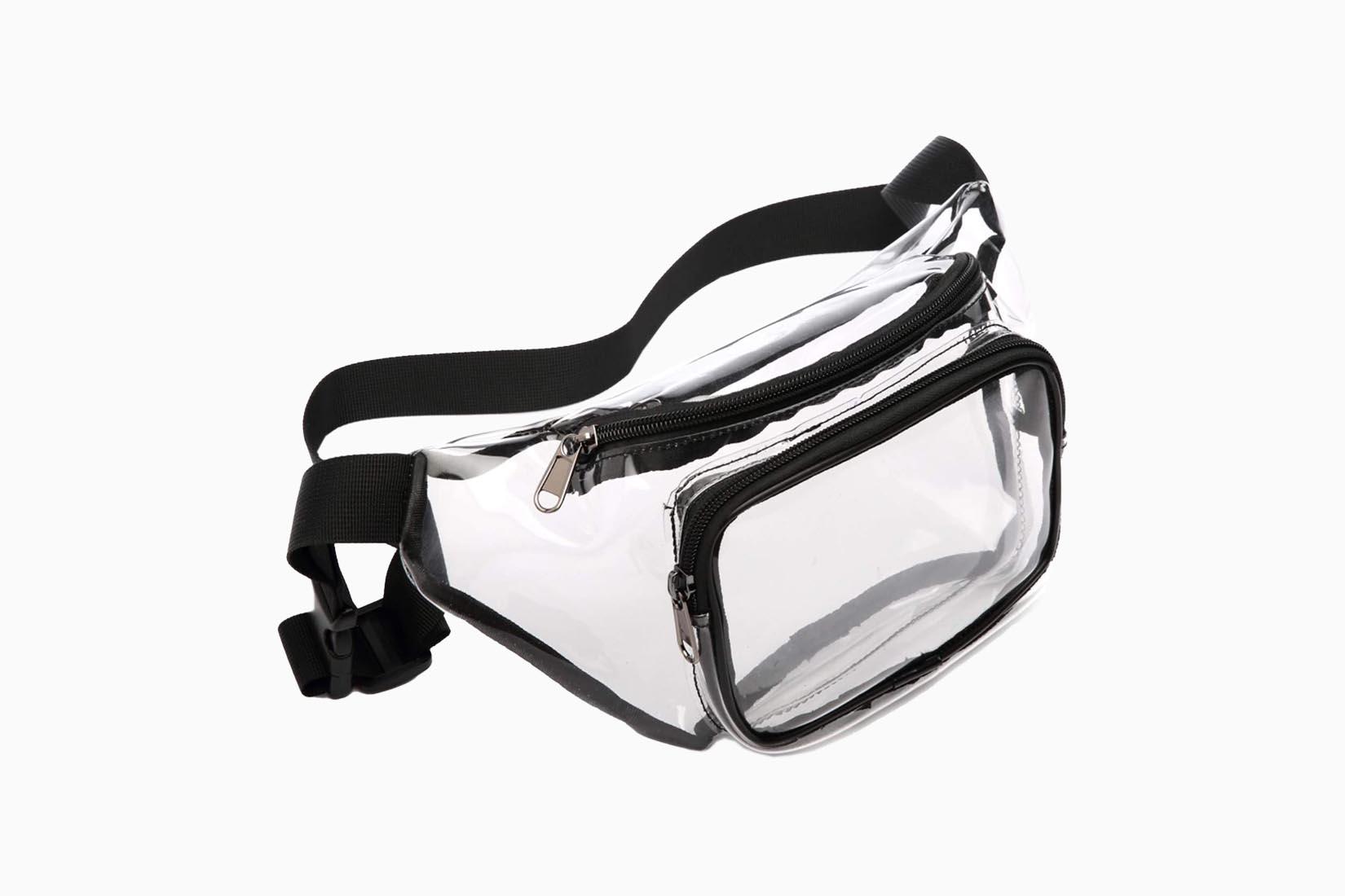 best belt bags women Veckle review Luxe Digital