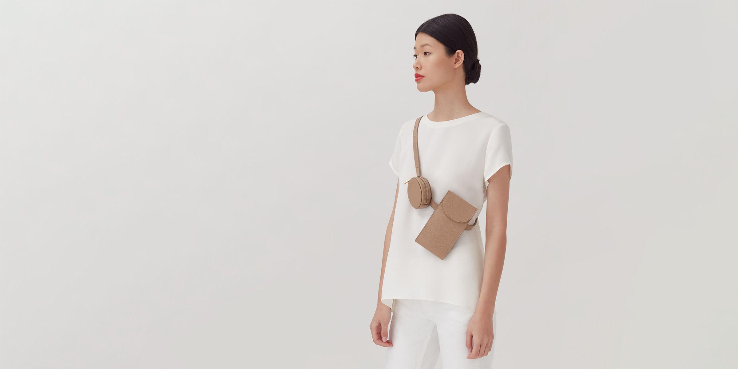 best belt bags women cuyana luxe digital