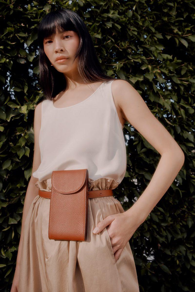 best belt bags women cuyana convertible belt bag luxe digital