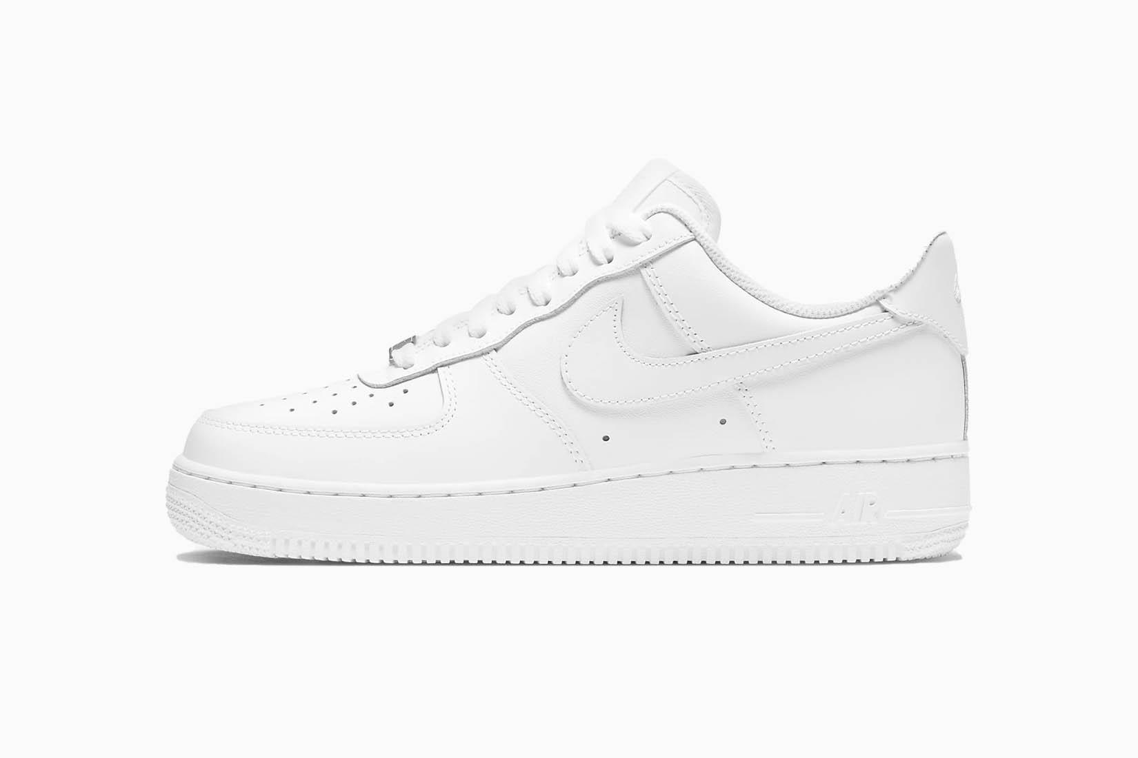 best sneakers women nike air force review Luxe Digital