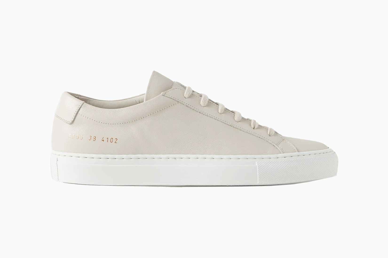 best sneakers women common projects review Luxe Digital