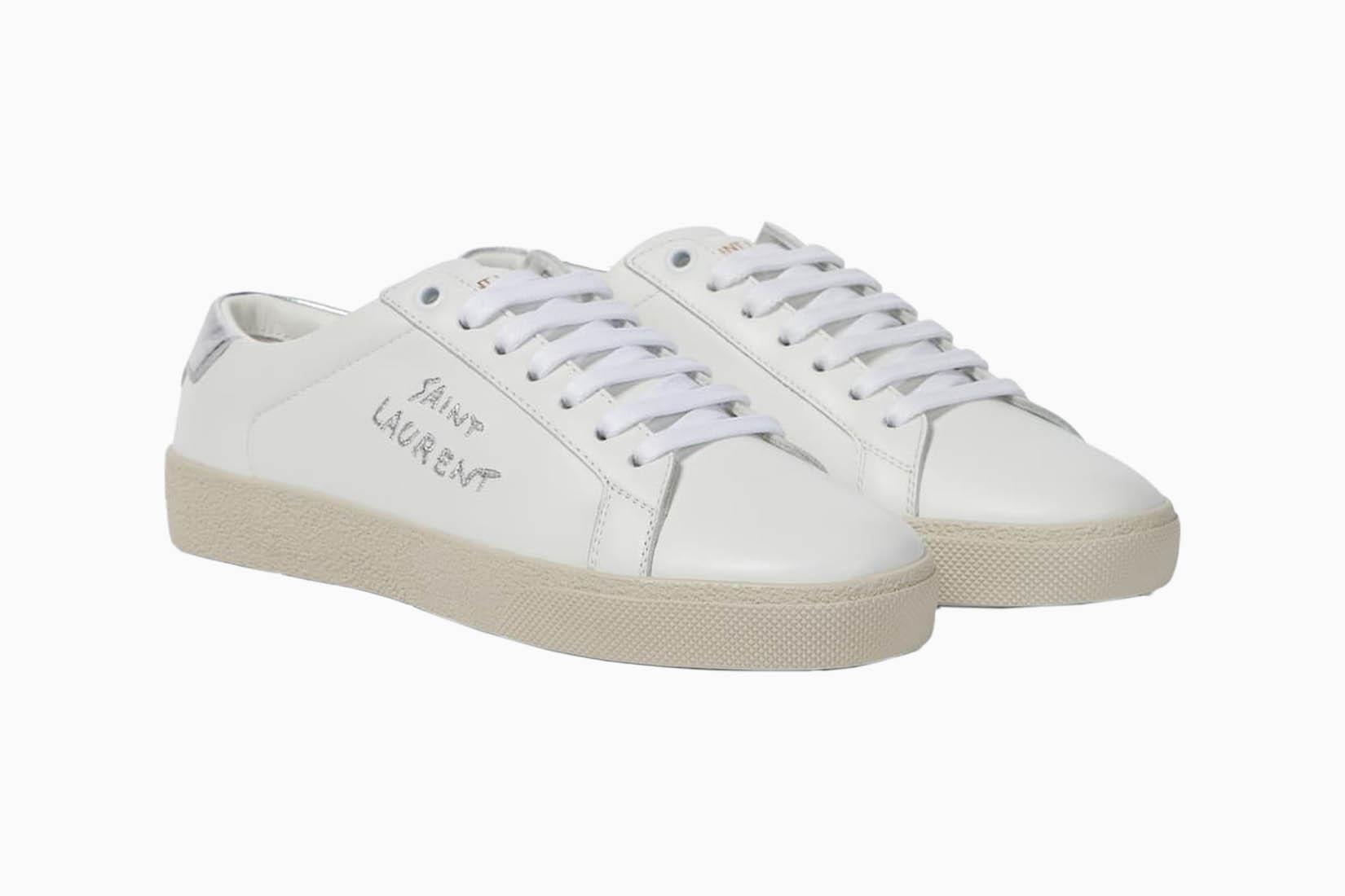 best sneakers women saint laurent review Luxe Digital
