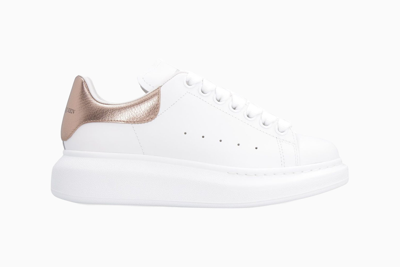best sneakers women alexander mcqueen review Luxe Digital