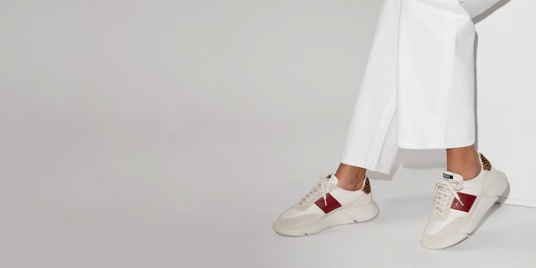 The Women's Sneakers To Take Style And Comfort One Step Further