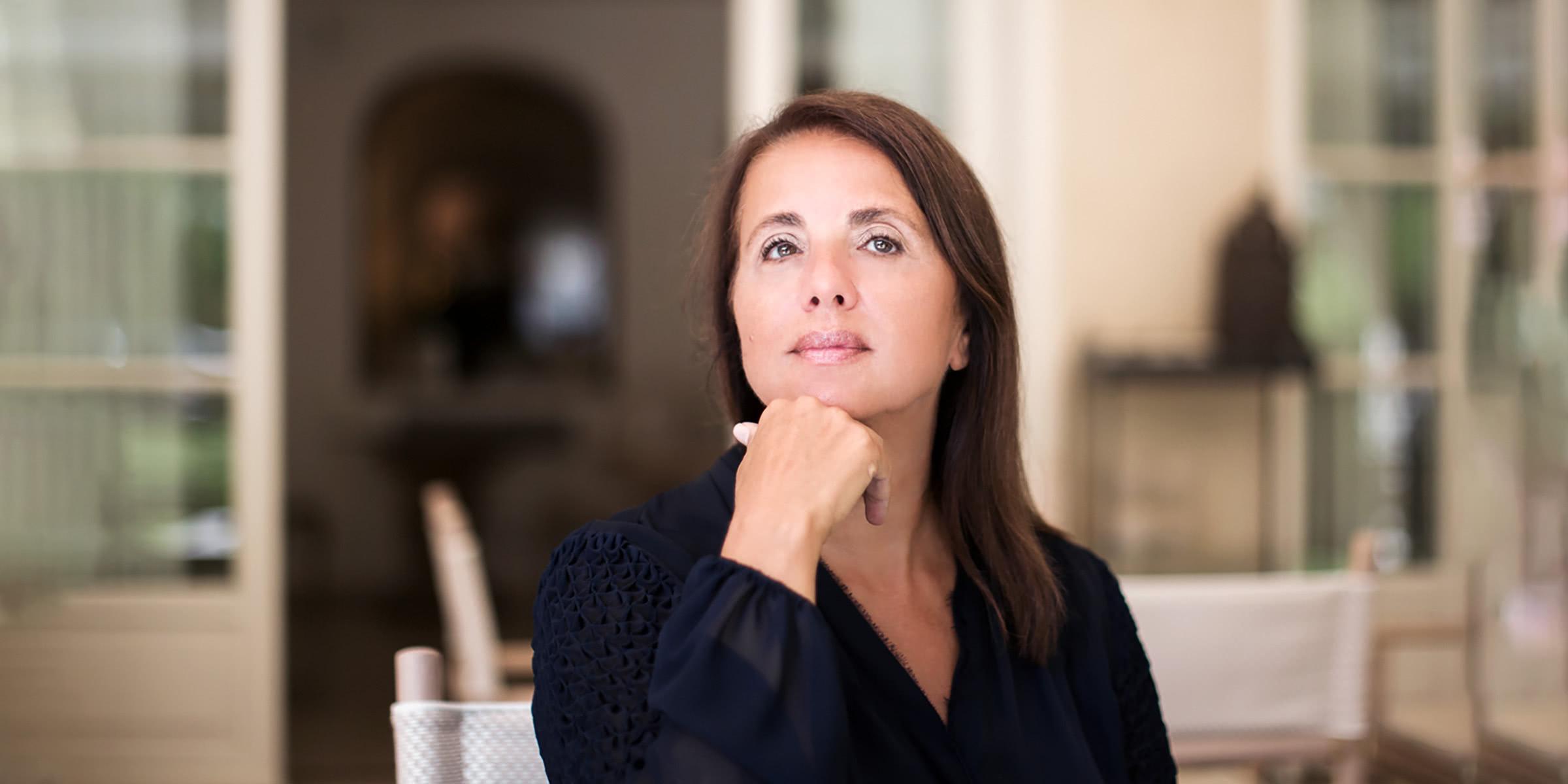 Maria Gangemi M.Gemi interview - Luxe Digital