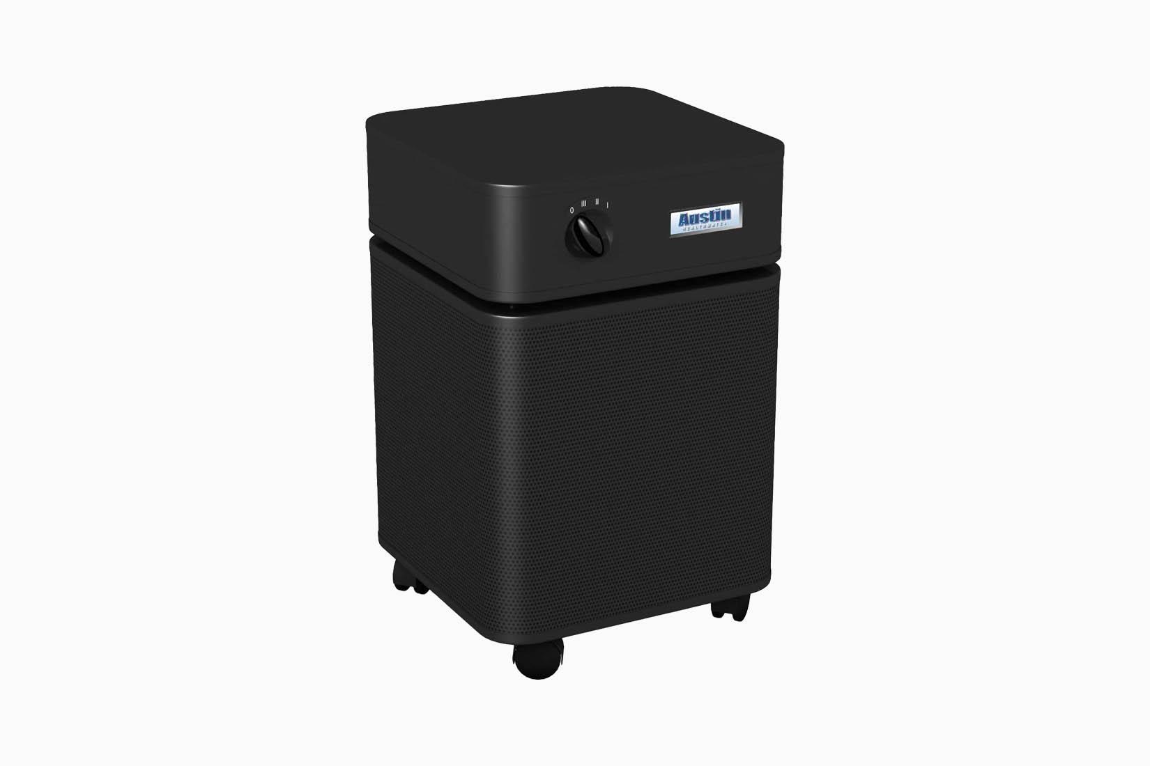 best air purifier austin review Luxe Digital