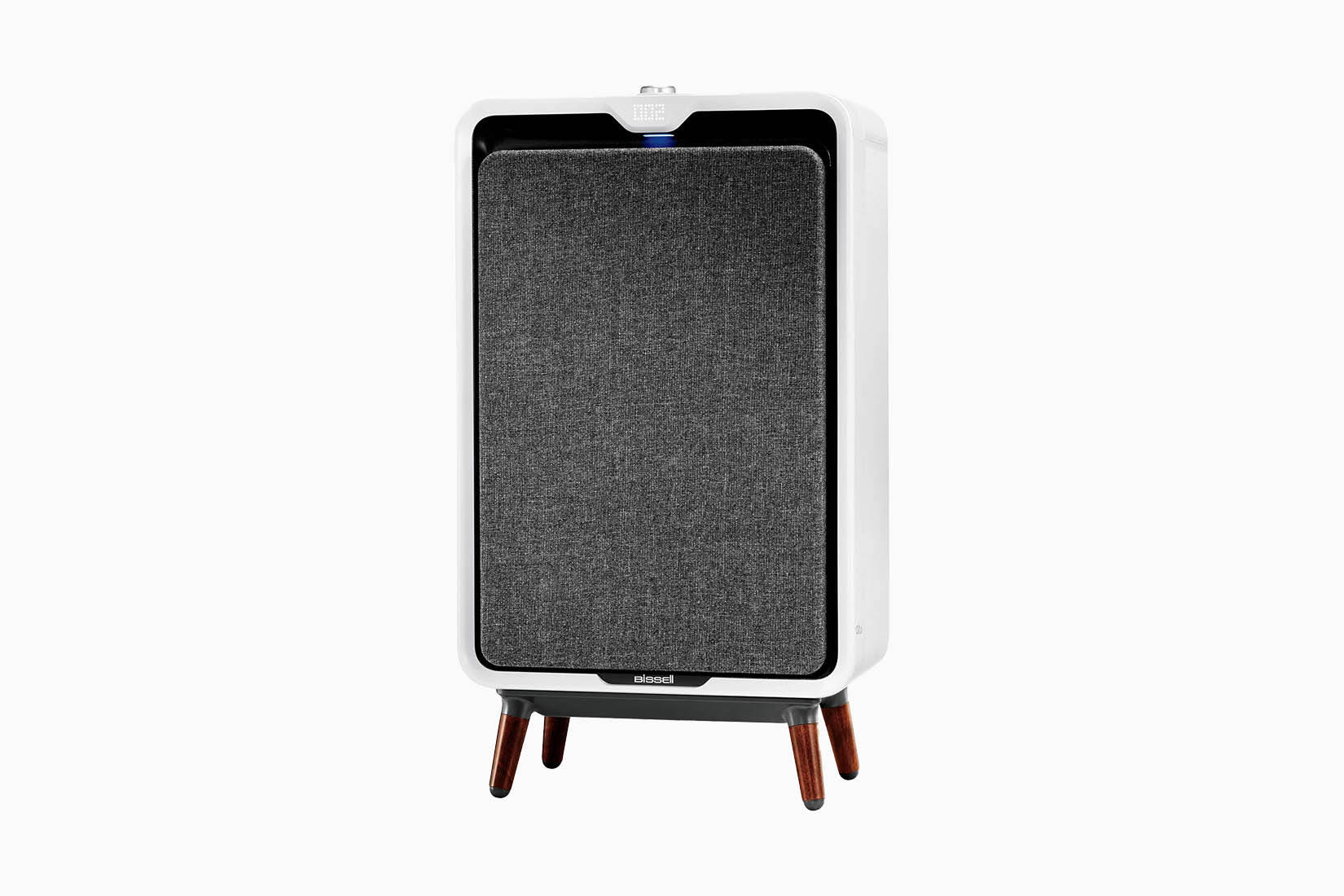 best air purifier bissell review Luxe Digital