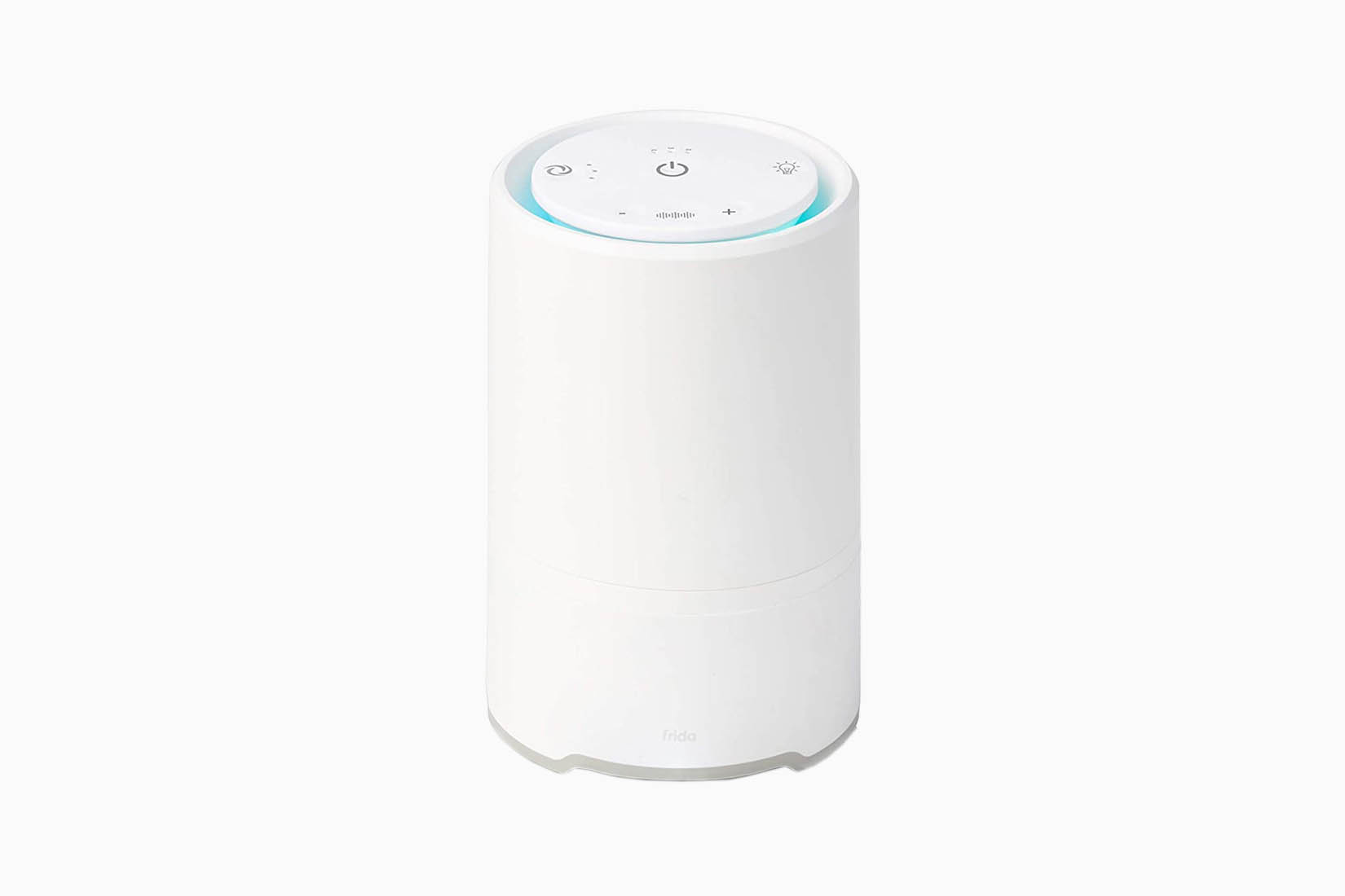 best air purifier fridaybaby review Luxe Digital