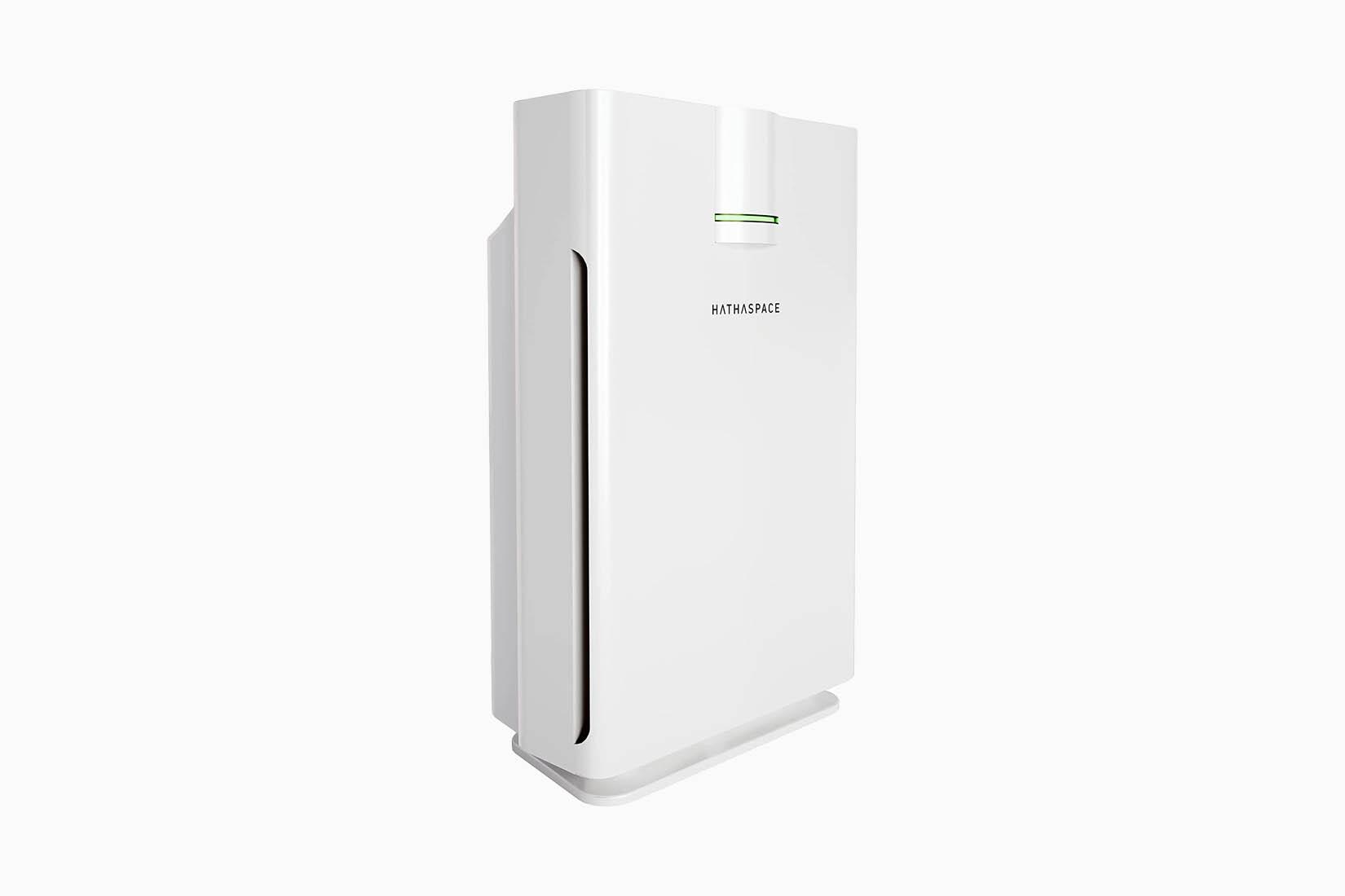 best air purifier hathaspace review Luxe Digital