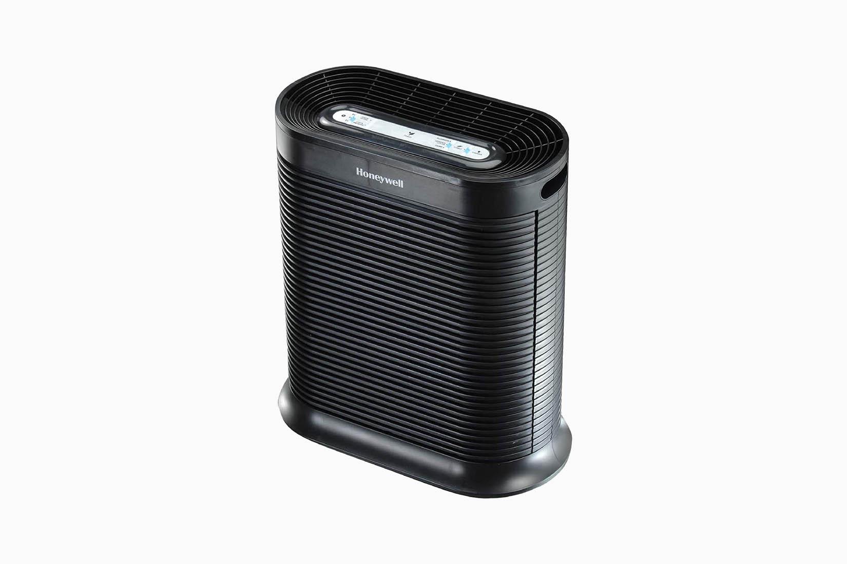 best air purifier honeywell review Luxe Digital
