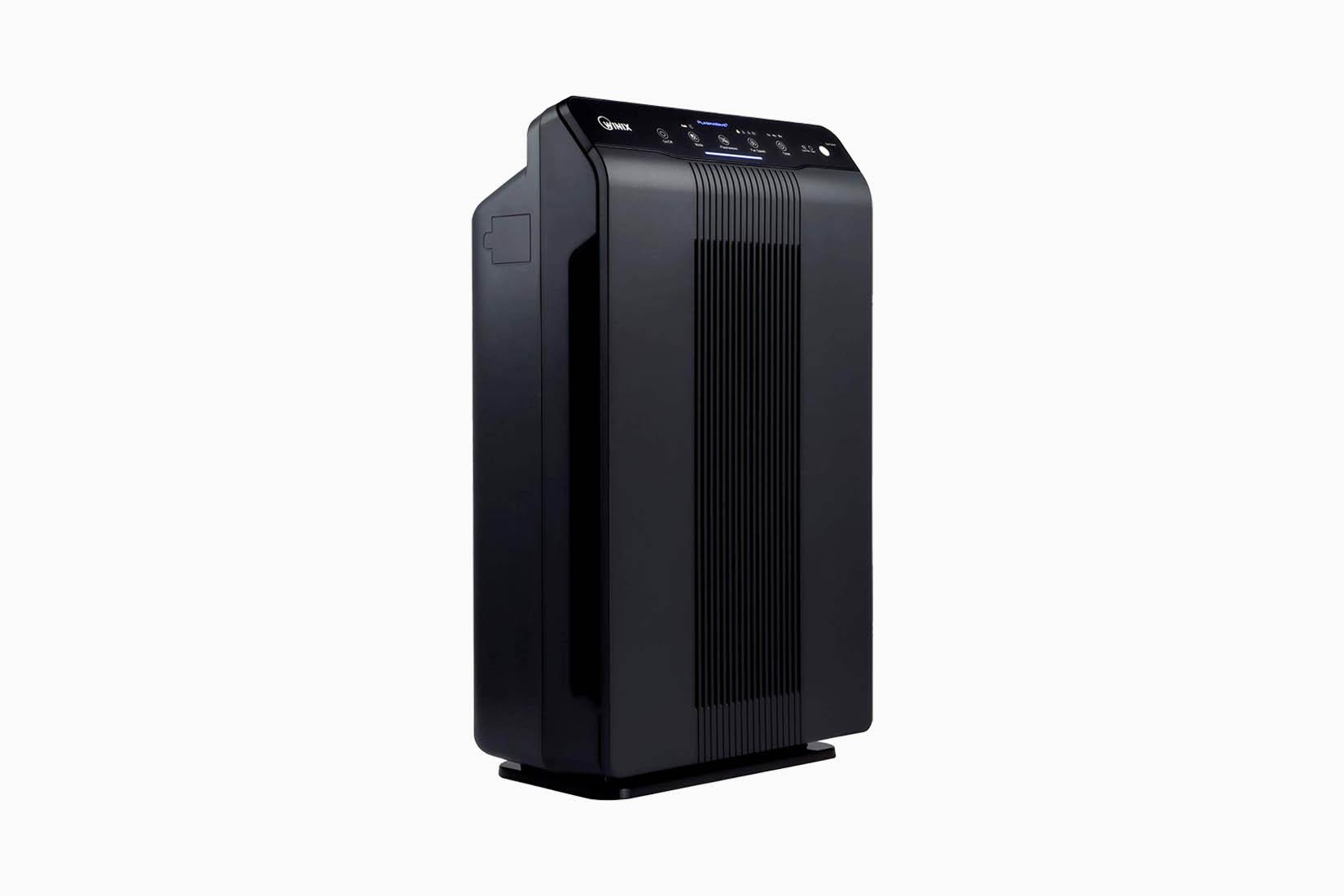 best air purifier winix review Luxe Digital