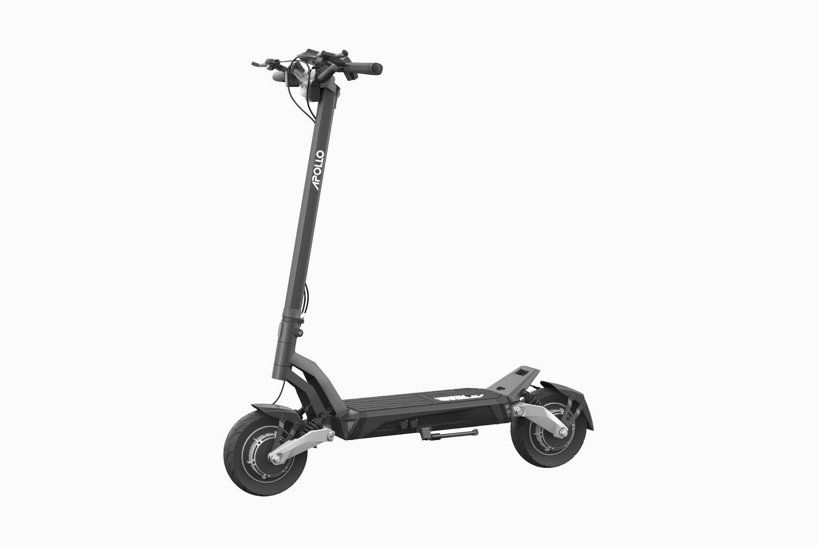 best electric scooter apollo phantom review - Luxe Digital