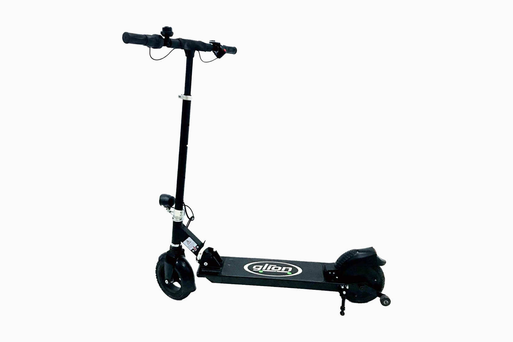 best electric scooter glion dolly review - Luxe Digital