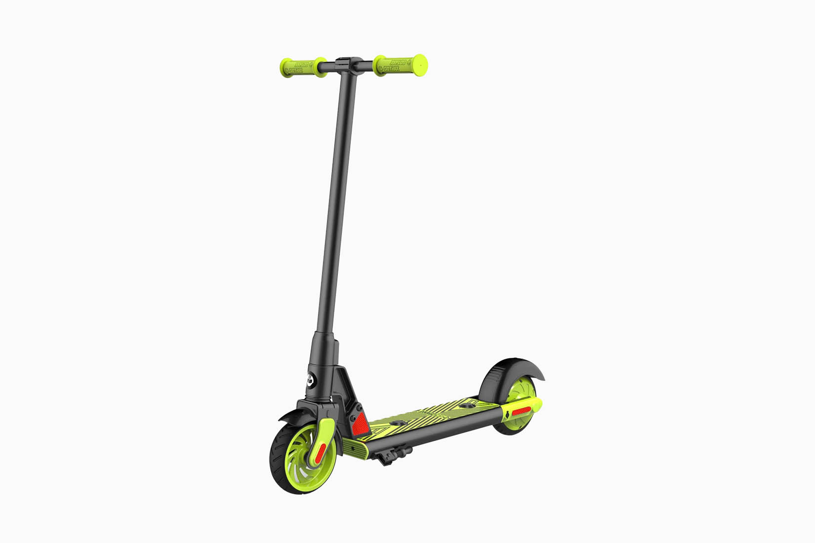 best electric scooter gotrax gks review - Luxe Digital