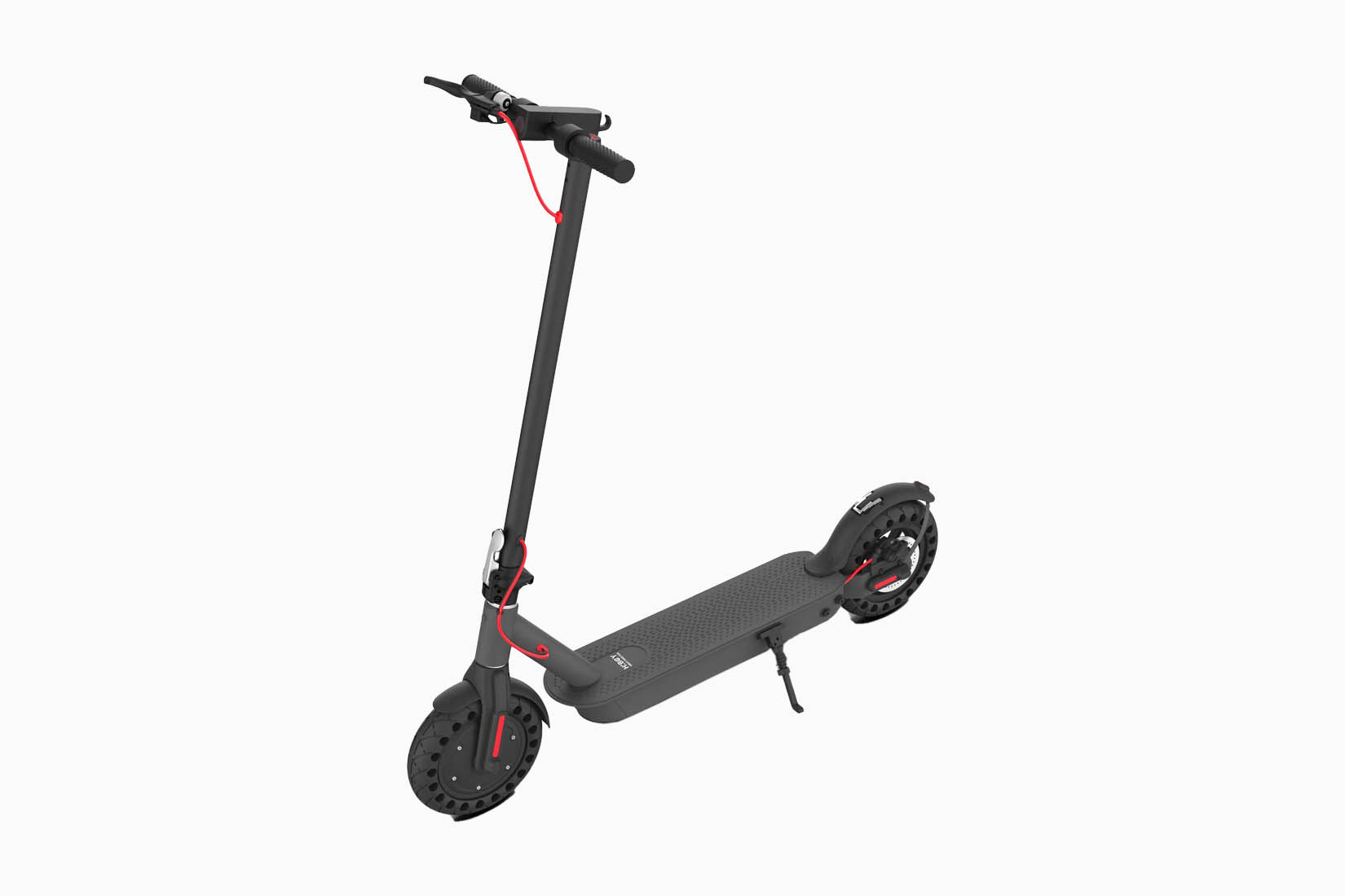 best electric scooter hiboy S2 pro review - Luxe Digital