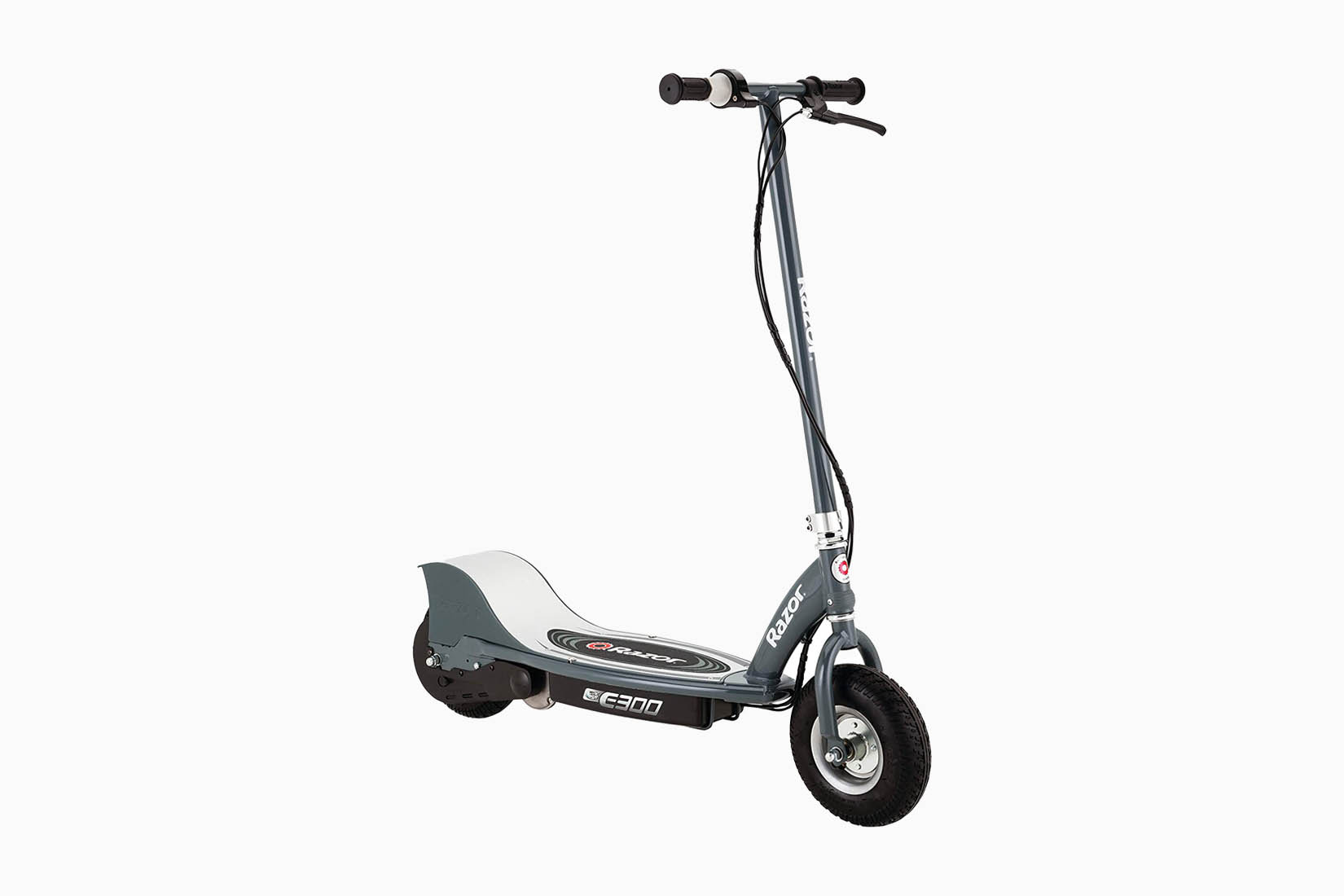 best electric scooter razor E300 review - Luxe Digital