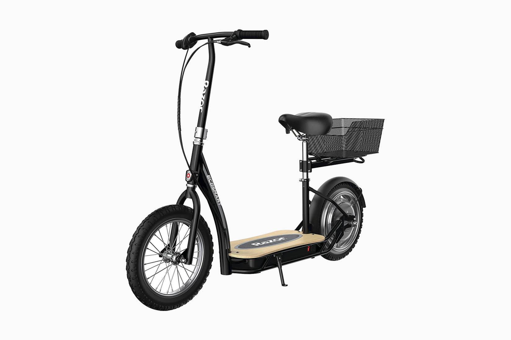 best electric scooter razor ecosmart metro review - Luxe Digital
