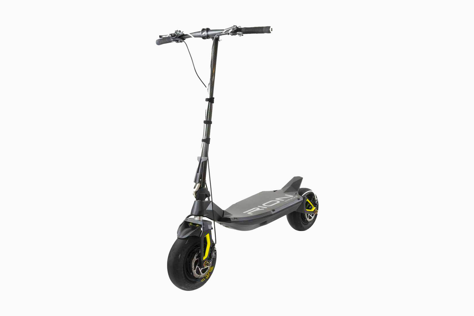 best electric scooter rion RE90 review - Luxe Digital