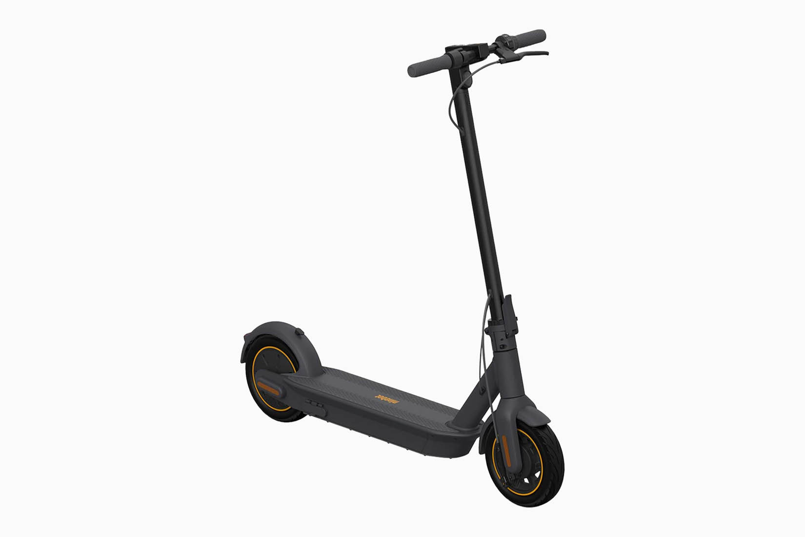 best electric scooter segway ninebot max review - Luxe Digital