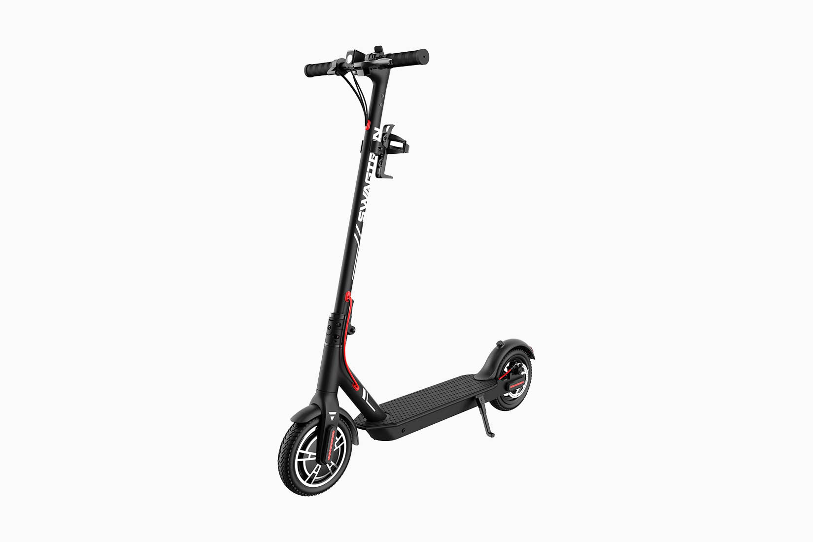 best electric scooter swagtron swagger 5 elite review - Luxe Digital