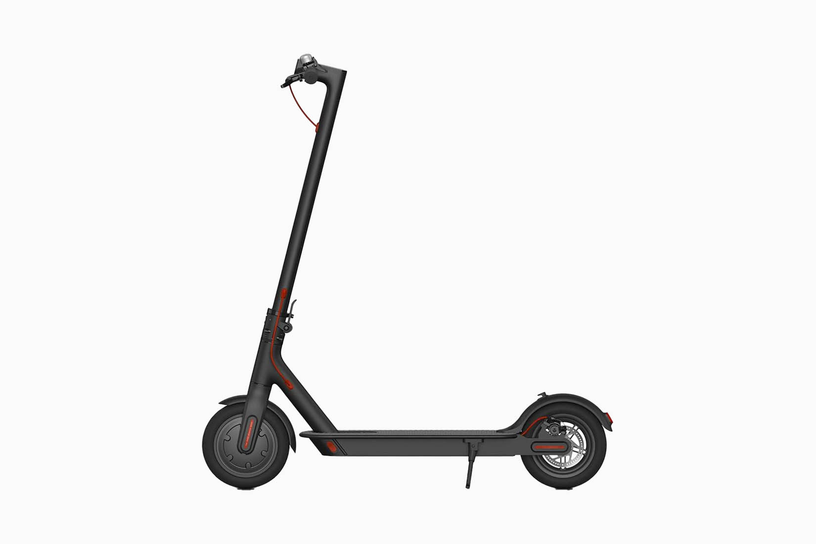 best electric scooter xiaomi mi review - Luxe Digital
