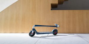 Eco-Friendly Commuting Just Took a Stylish Turn: The Best Electric Scooters