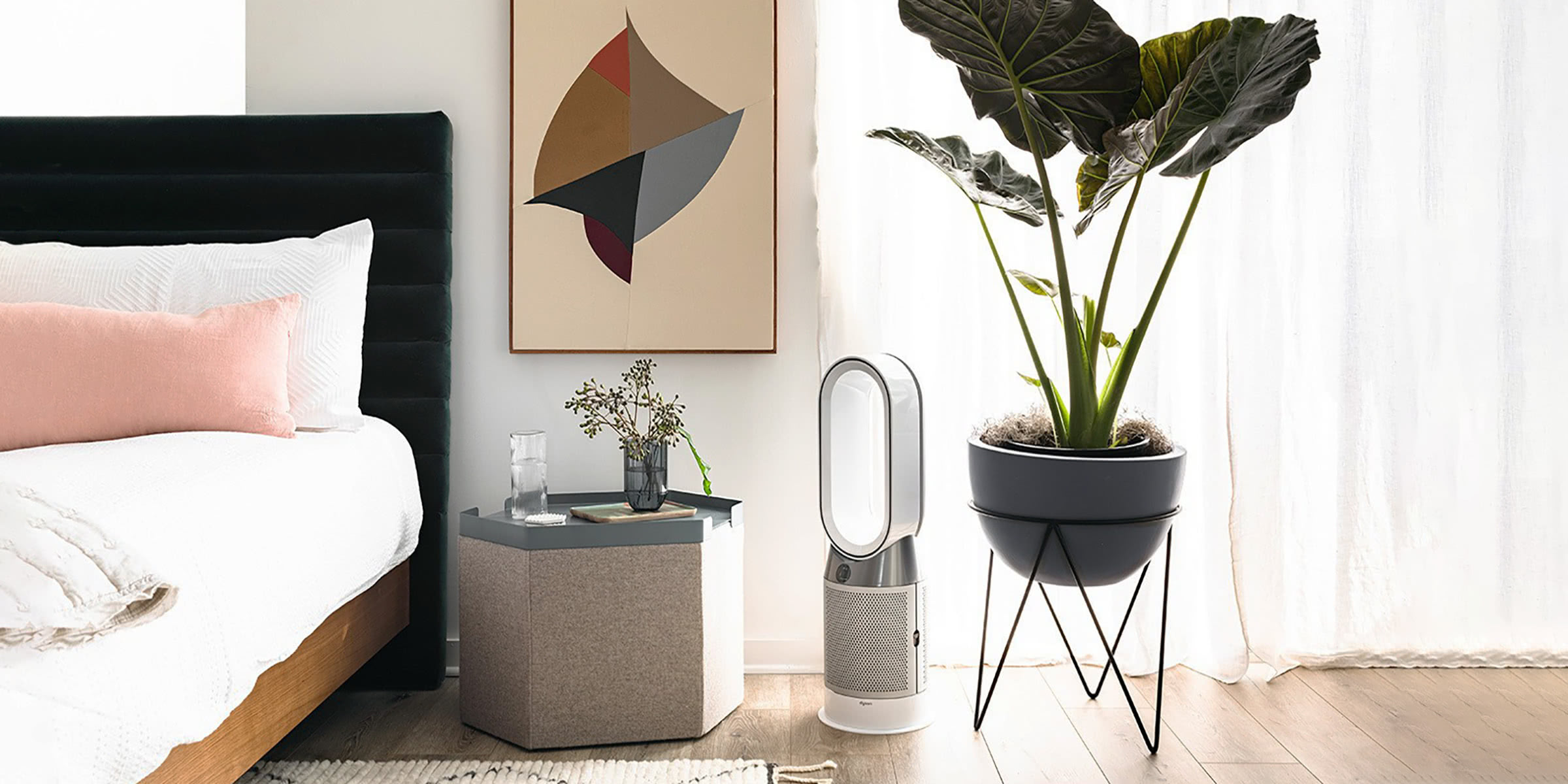 best air purifiers review - Luxe Digital