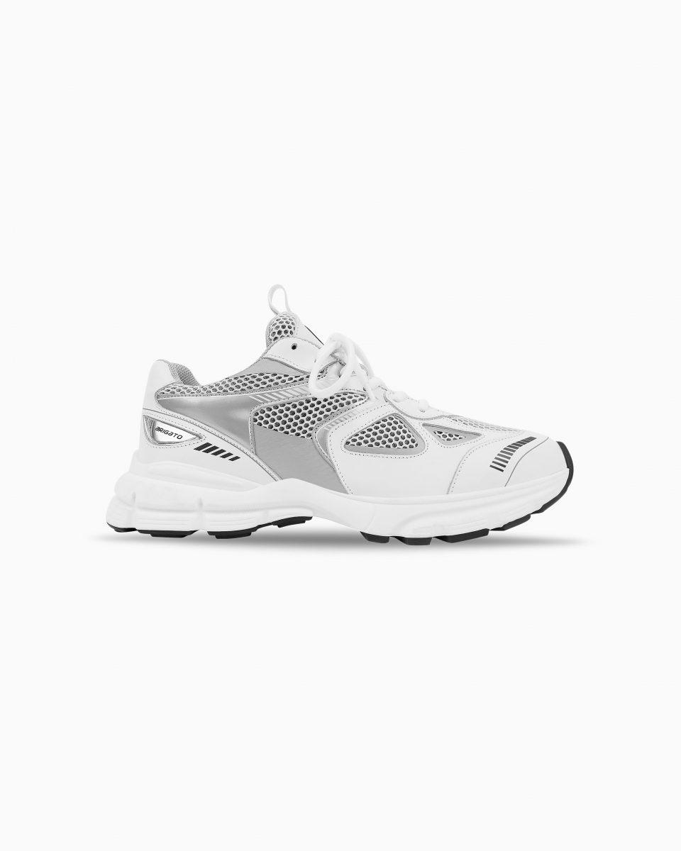 axel arigato marathon runner women sneaker luxe digital