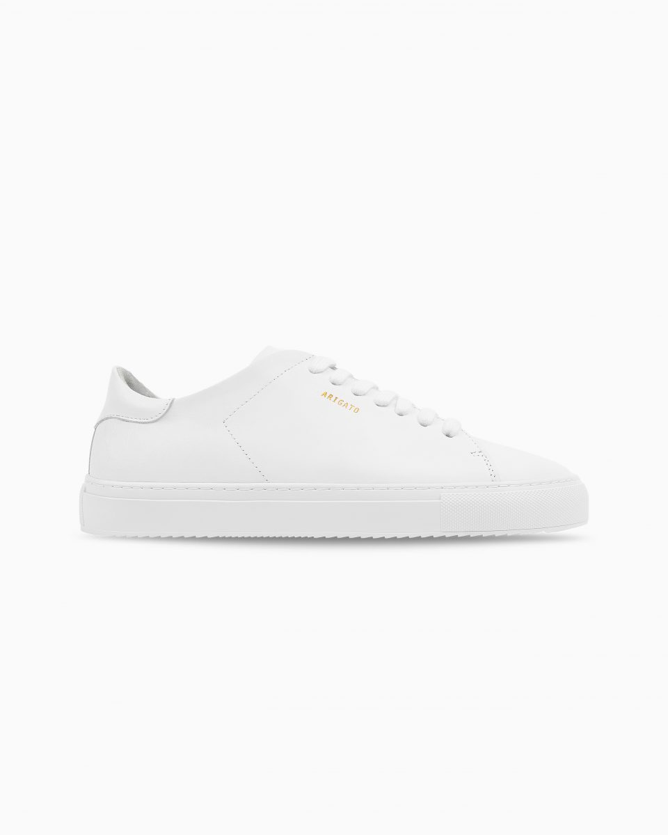 axel arigato clean 90 men sneaker luxe digital