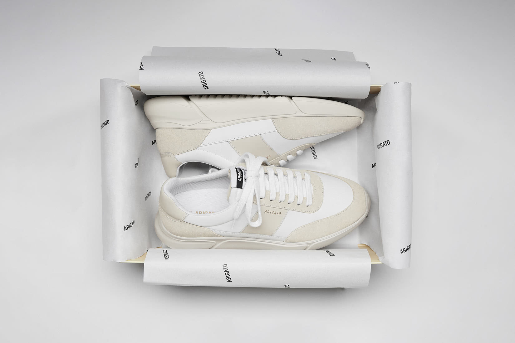 Axel Arigato sneakers review - Luxe Digital