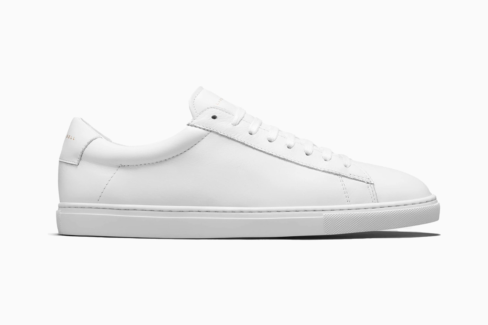 best minimalist white sneakers oliver cabell low 1 review - Luxe Digital