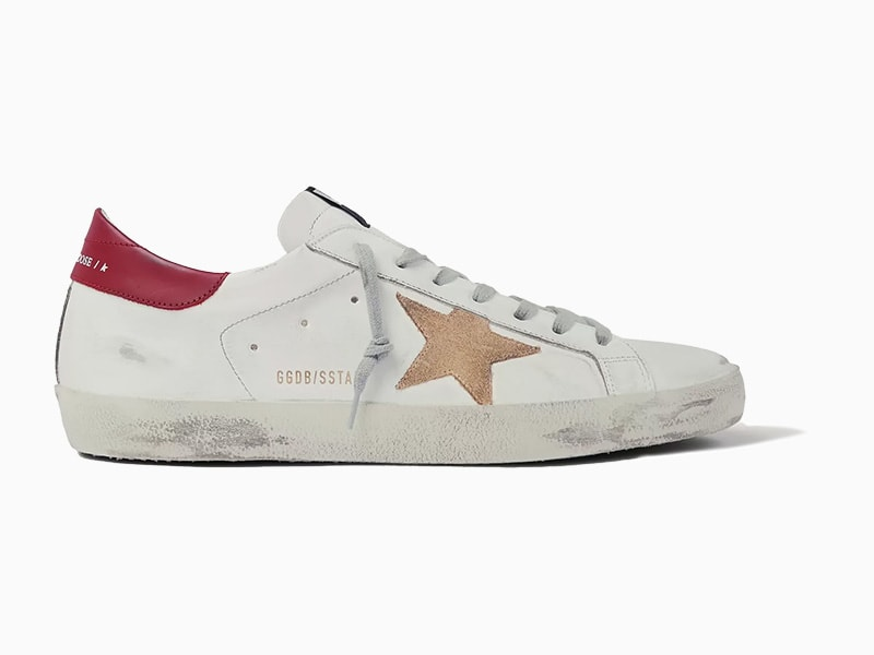 most stylish sneakers golden goose review - Luxe Digital