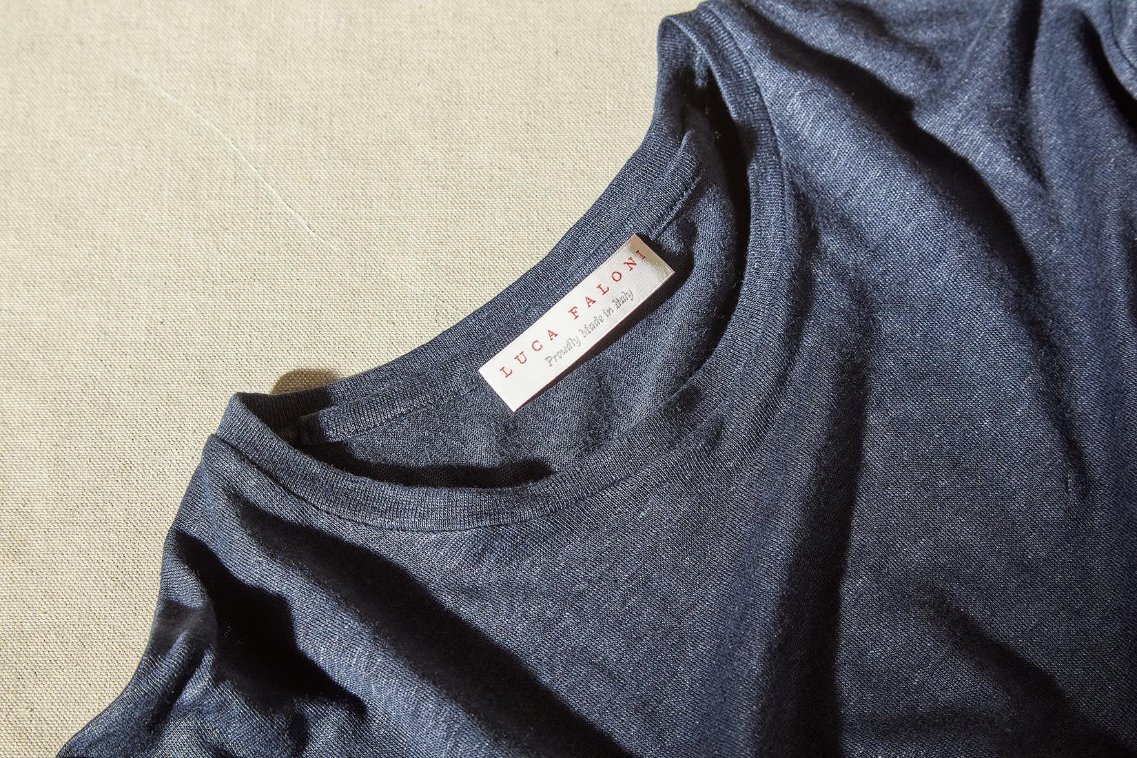 luca faloni made in italy menswear luxe digital