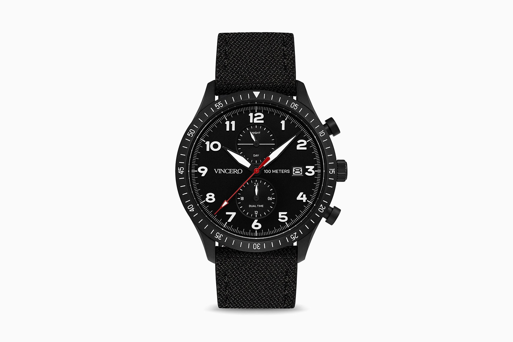 Vincero altitude watches review - Luxe Digital