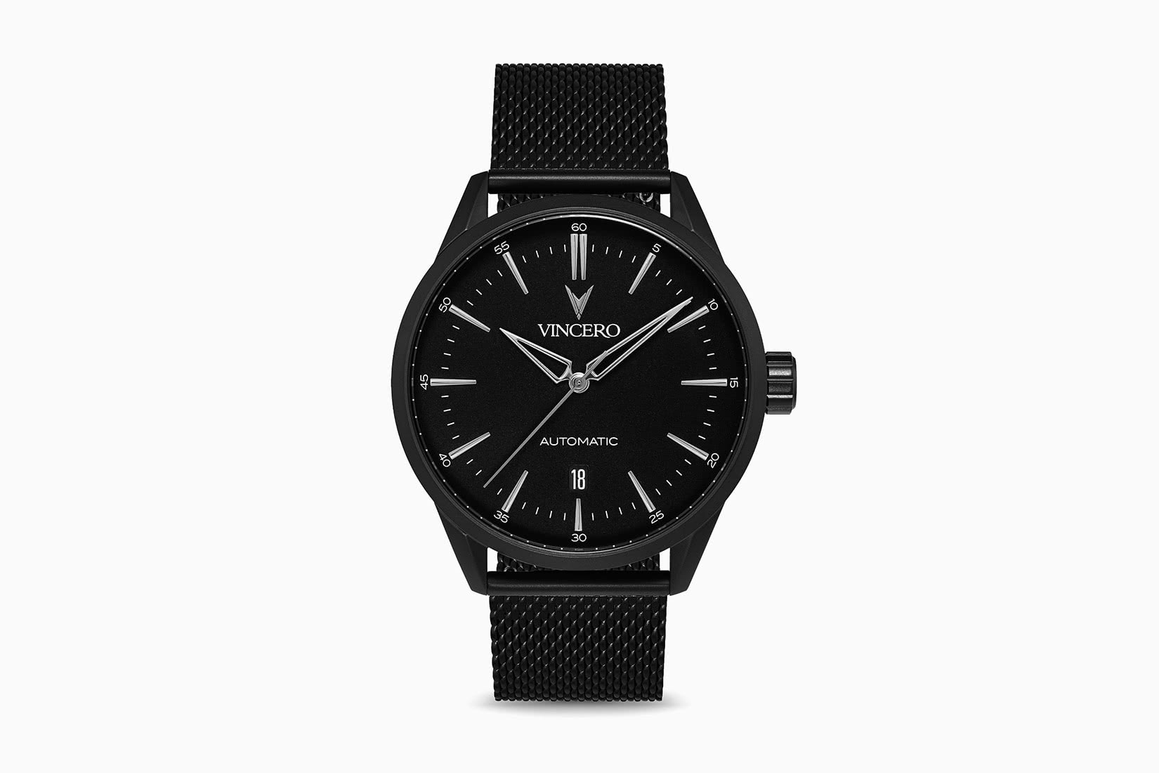 Vincero icon watches review - Luxe Digital