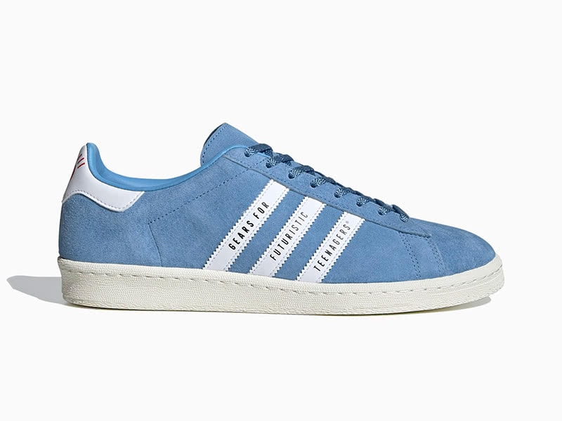best casual men sneakers adidas campus review - Luxe Digital
