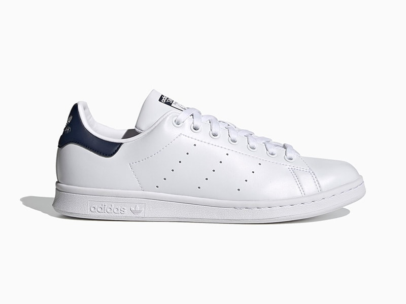 best men sneakers under 100 adidas Stan Smith review - Luxe Digital