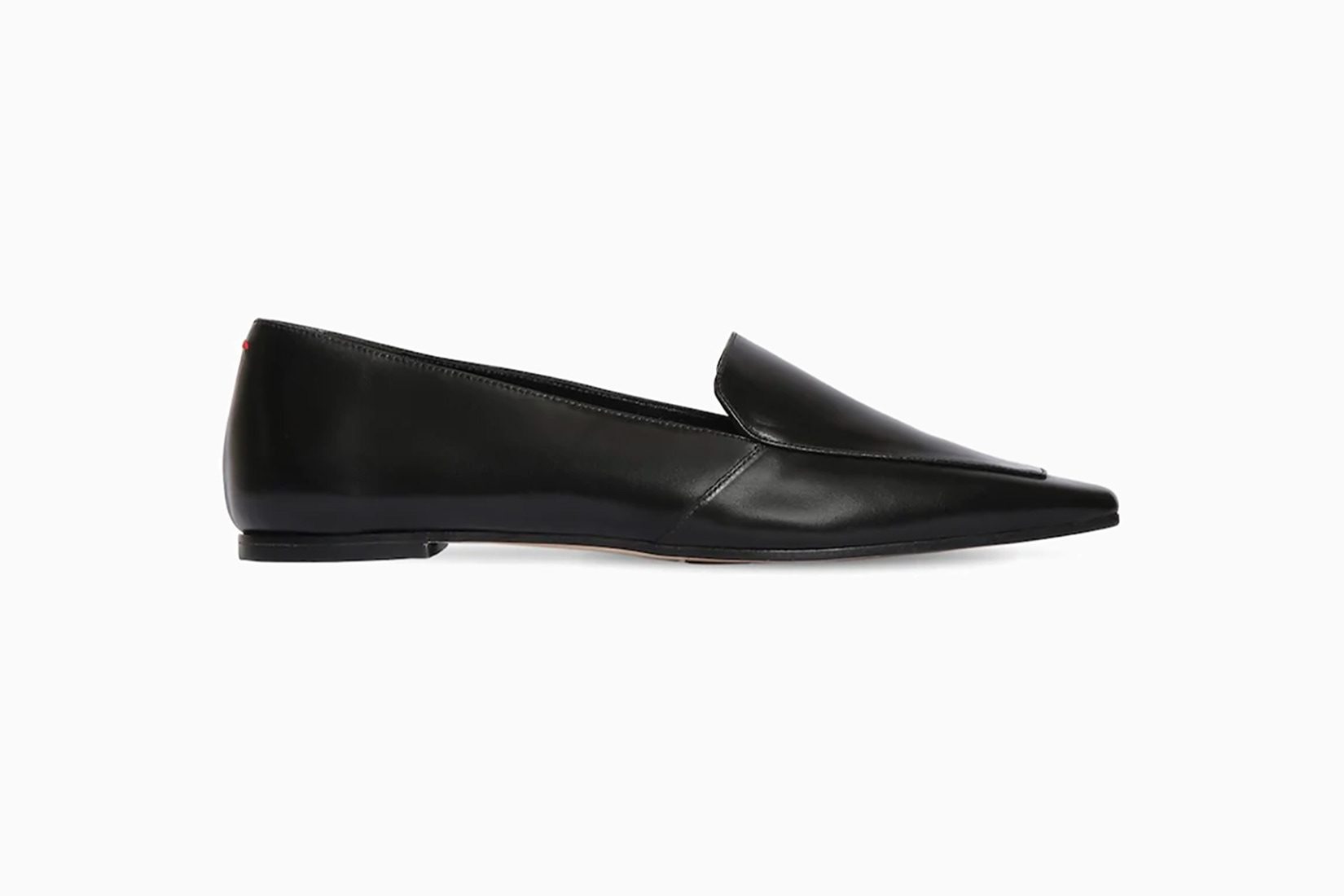 most comfortable flats women aeyde loafers luxe digital
