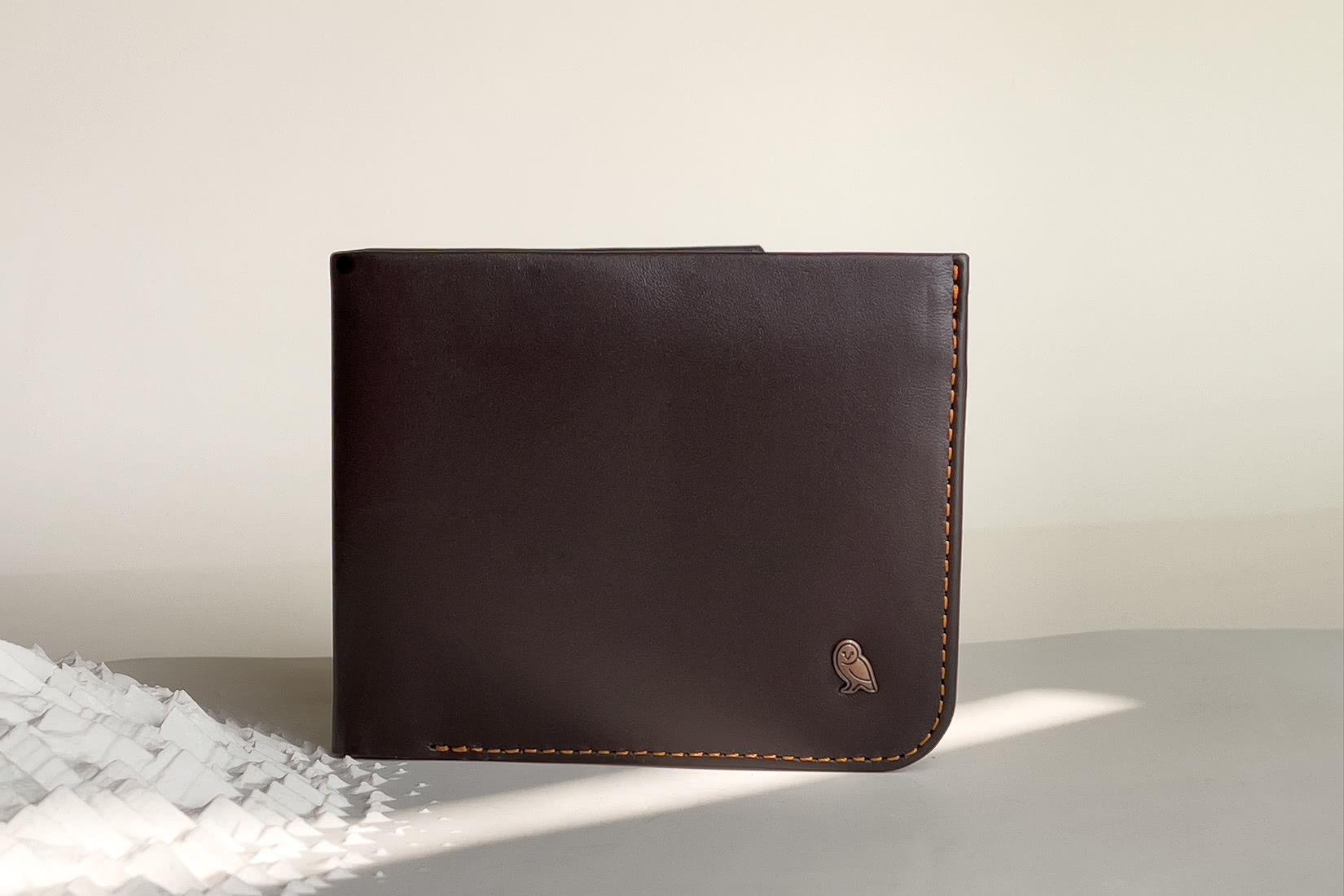 Bellroy hide and seek wallet review - Luxe Digital