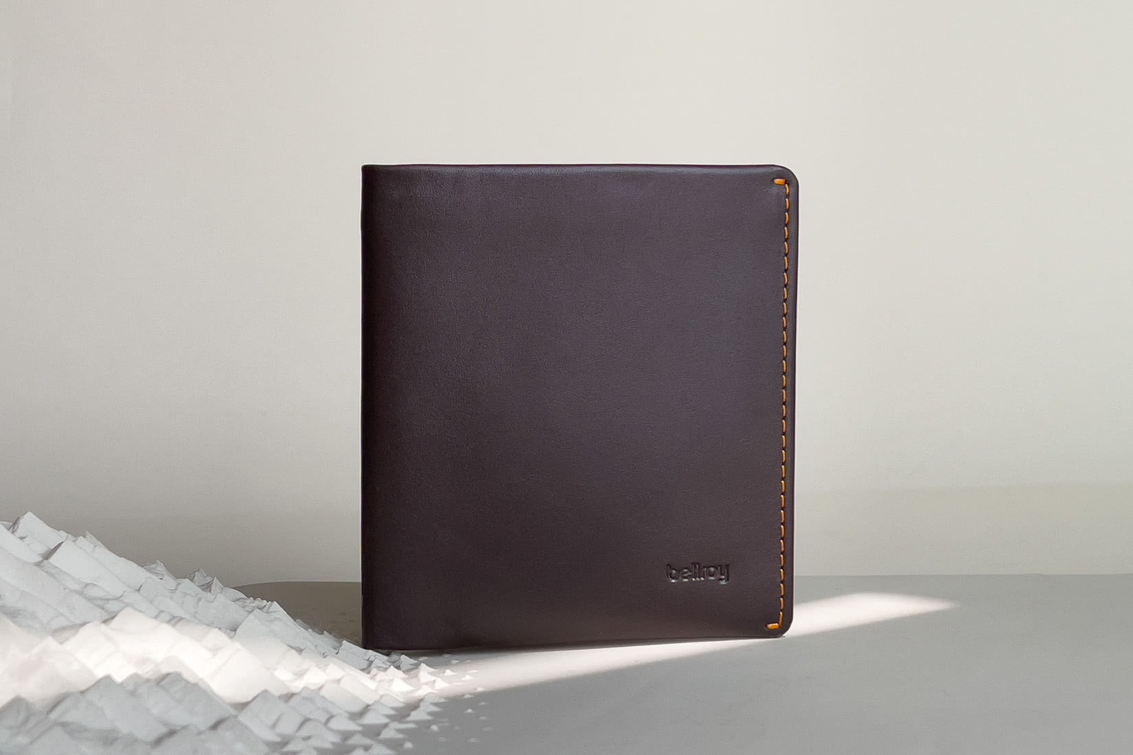 Bellroy note sleeve wallet review - Luxe Digital