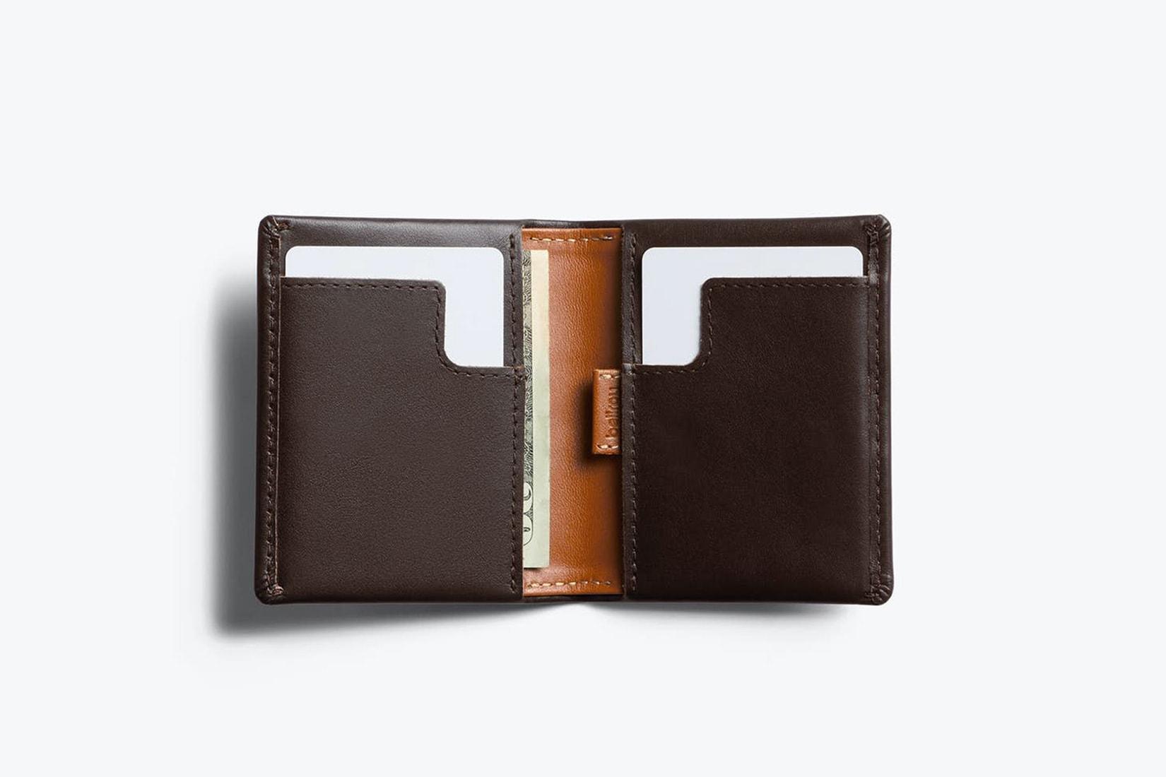 Bellroy slim sleeve wallet review - Luxe Digital