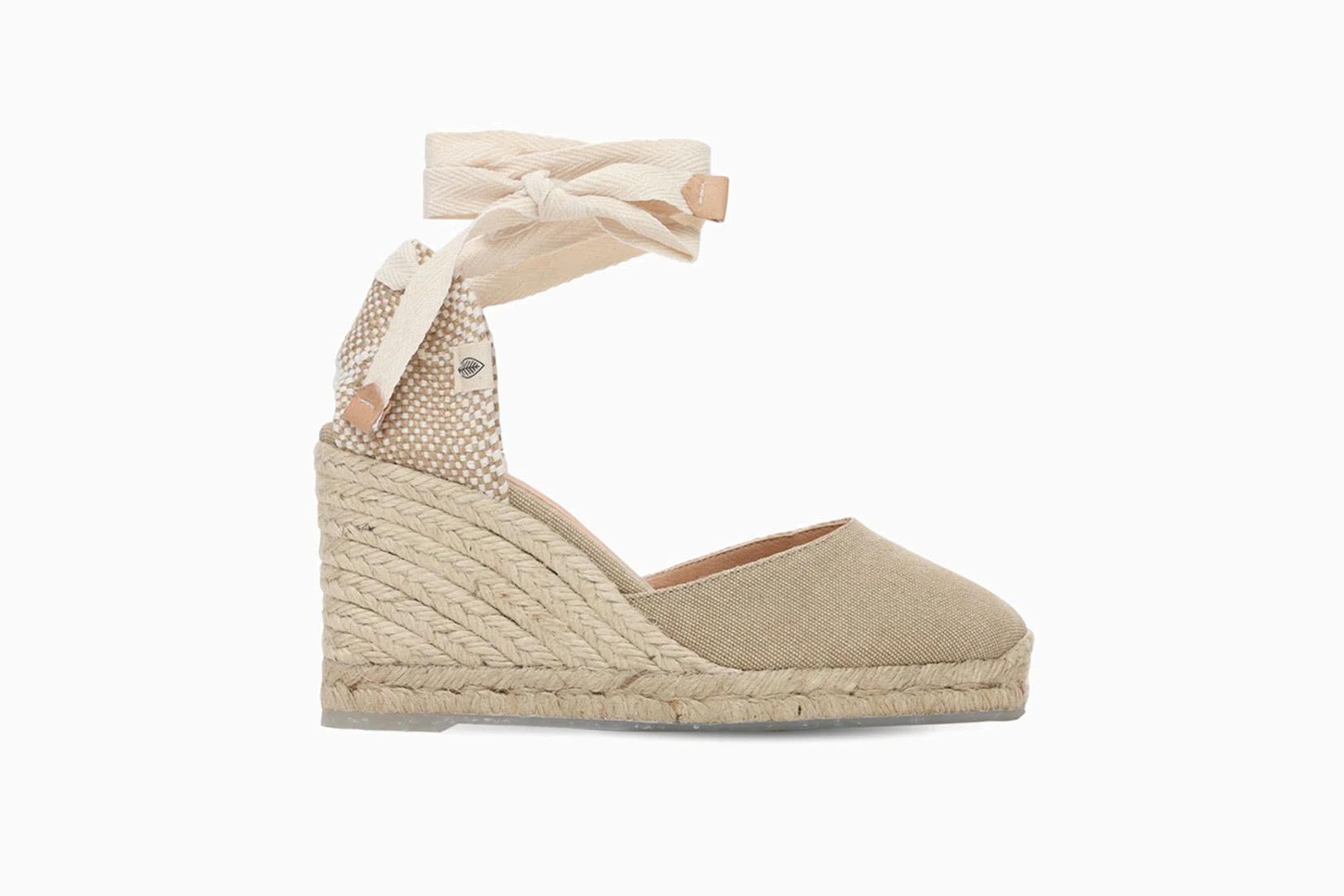 most comfortable heels castaner luxe digital