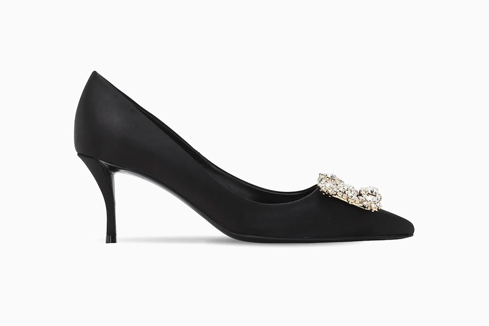 most comfortable heels rogier vivier luxe digital