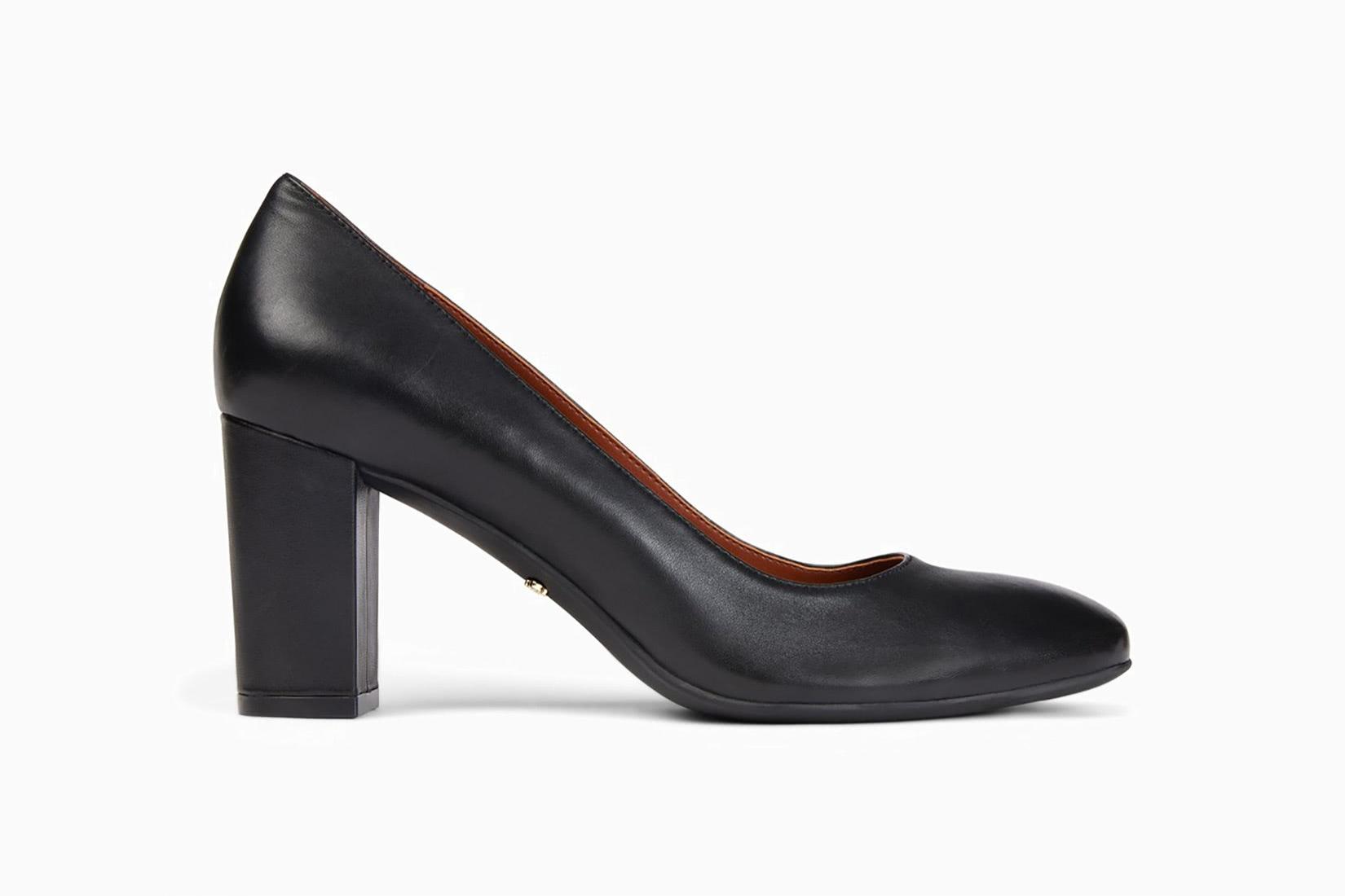 most comfortable heels vionic luxe digital