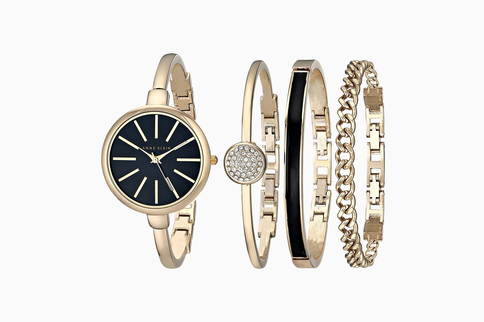 best women watches bracelet anne klein review - Luxe Digital