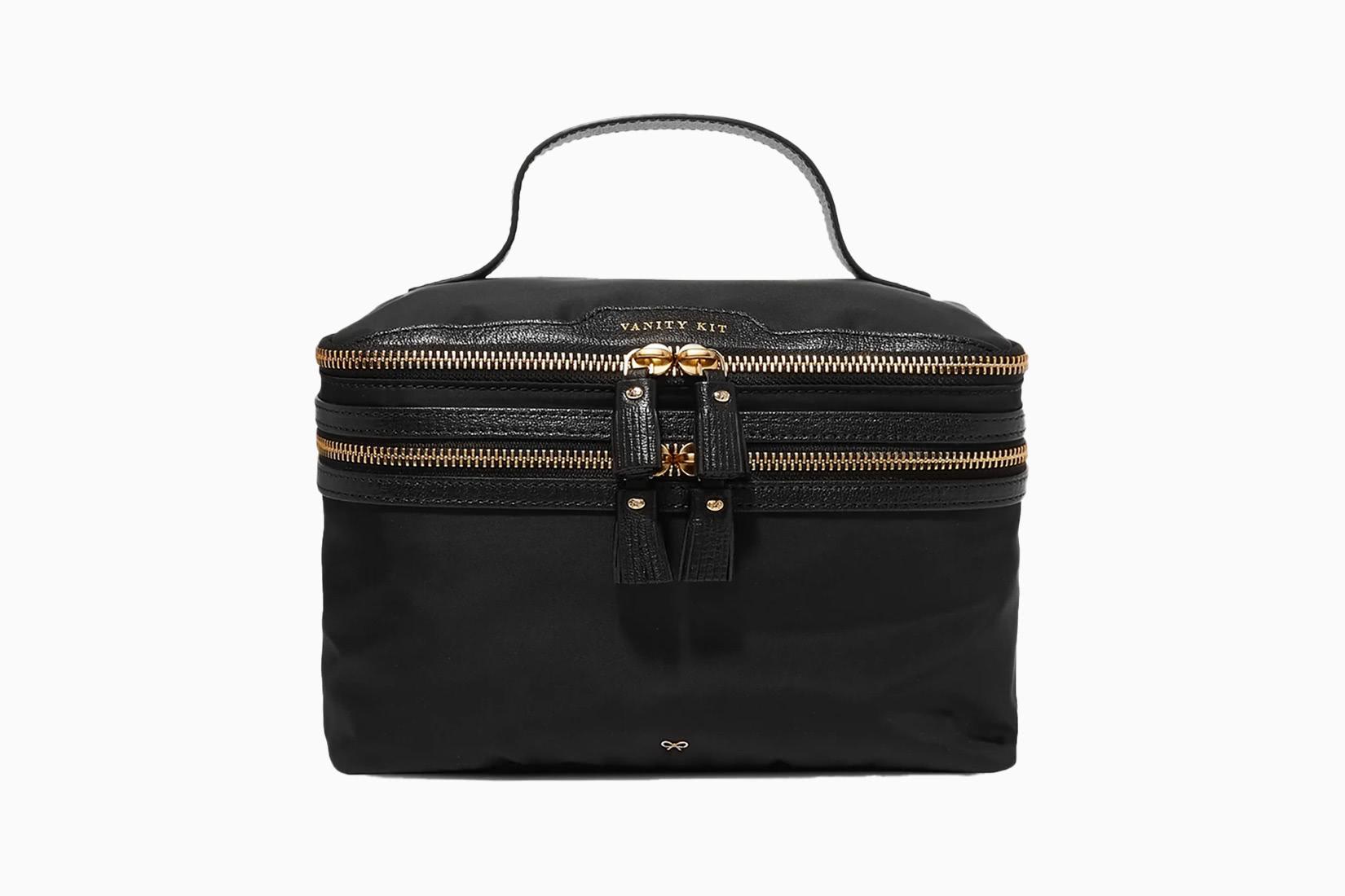 best toiletry bags women anya hindmarch vanity kit luxe digital