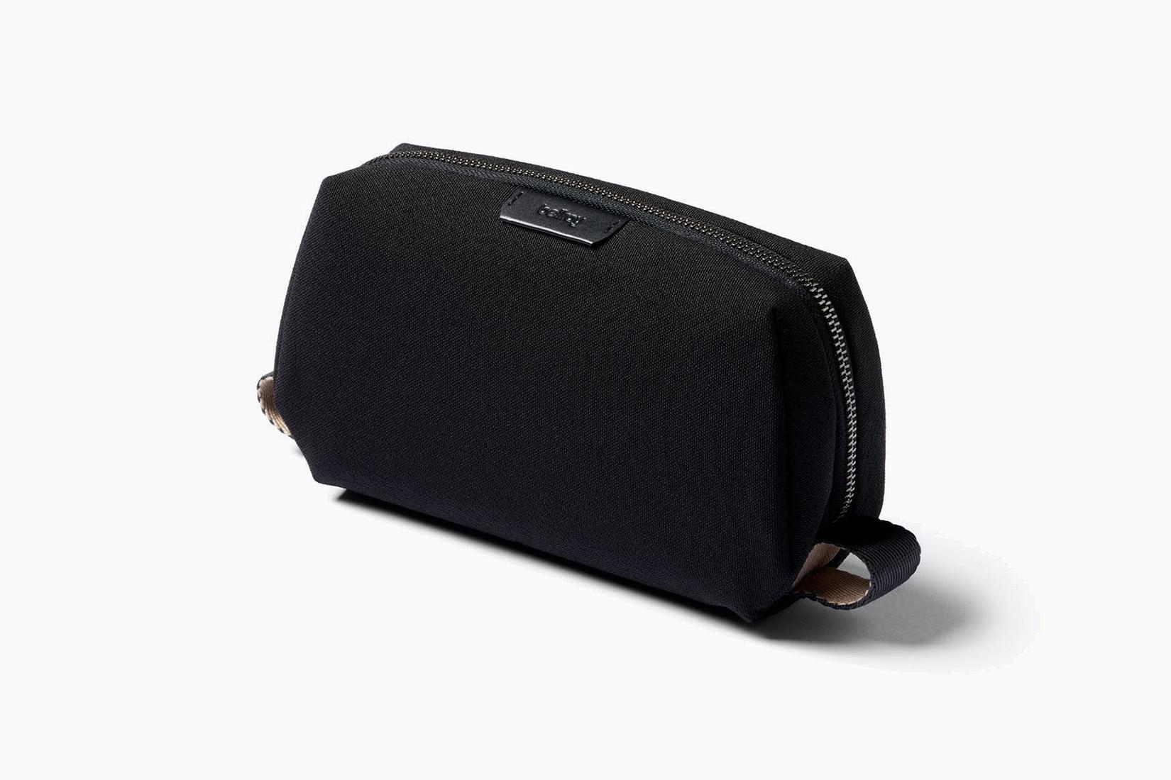 best toiletry bags women bellroy dopp kit luxe digital
