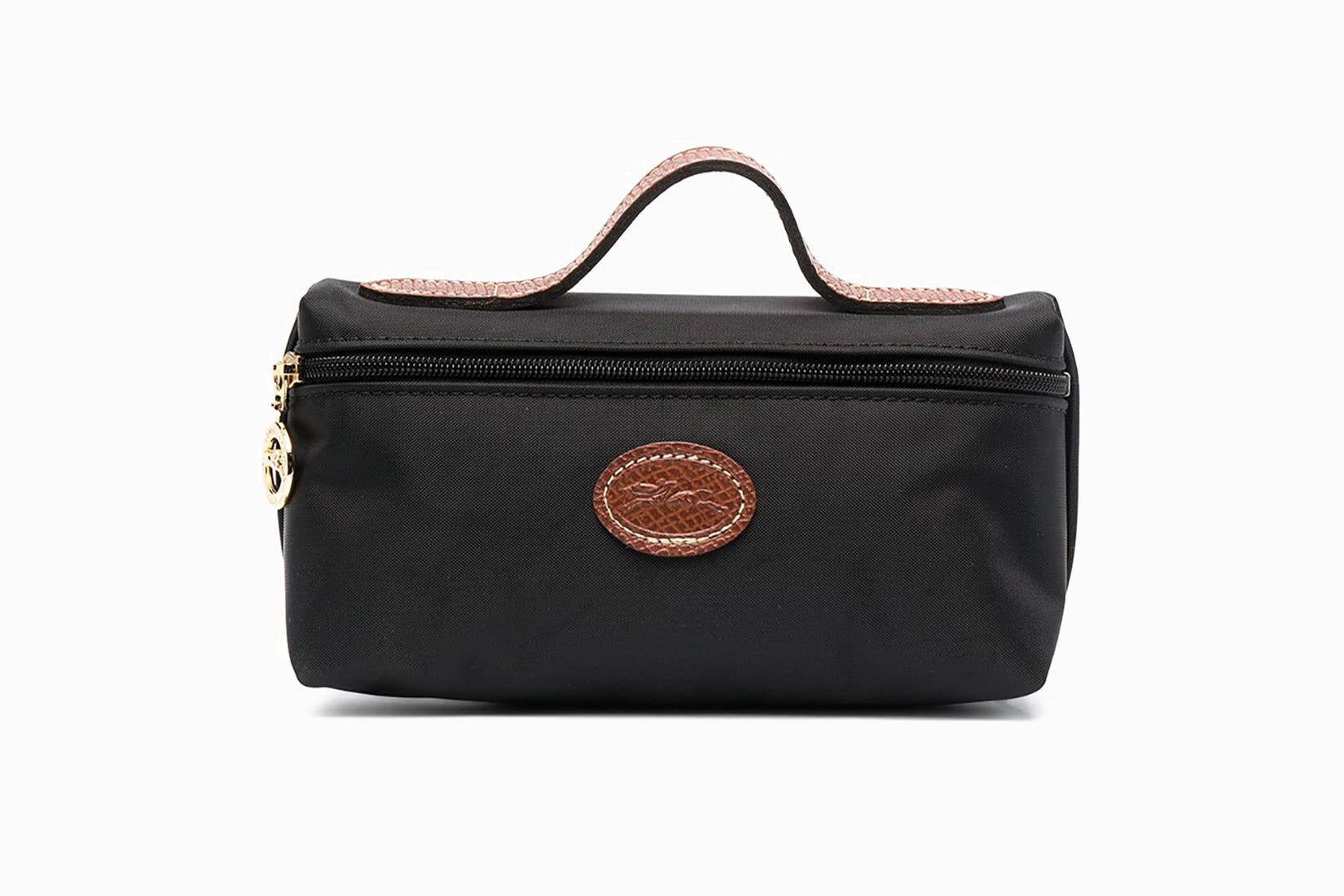 15 Best Toiletry Bags For Women Mess